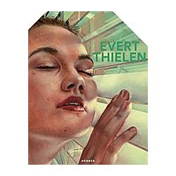 Evert Thielen - Buch