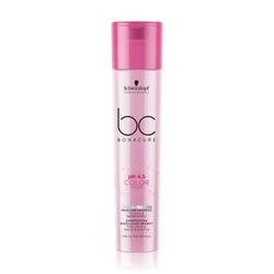 Schwarzkopf BC Bonacure ph 4.5 Color Freeze Silver Micellar szampon do włosów  250 ml