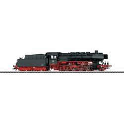 Märklin Dampflokomotive Baureihe 50 - 37897, Made in Europe schwarz Kinder Loks Wägen Modelleisenbahnen Autos, Eisenbahn Modellbau