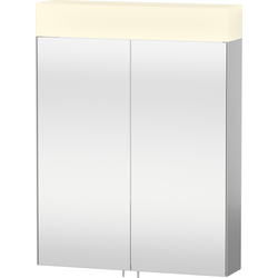 Duravit Spiegelschrank VERO 142 x 1000 x 800 mm