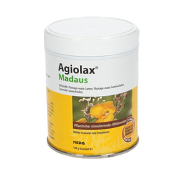 AGIOLAX Madaus Granulat 100 g