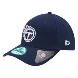 New Era Trucker Cap 9Forty NFL LEAGUE Tennessee Titans