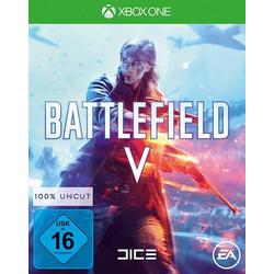 Battlefield 5 - XBOne