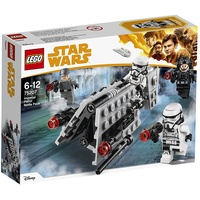 Lego Star Wars Imperial Patrol Battle Pack (75207)