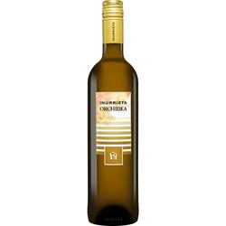 Inurrieta Blanco »Orchídea« 2020 0.75L 13% Vol. Weißwein Trocken aus Spanien
