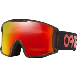 Oakley - Line Miner XL Scotty - Skibrillen
