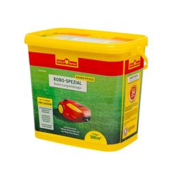 Robo-Spezial Rasen Langzeitdünger RO-S 300 | 7.5kg| für 300 m²