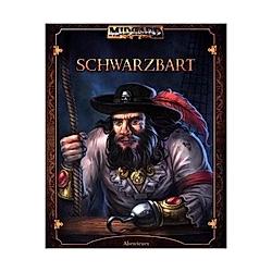 Midgard, Schwarzbart