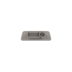 Stokke Hochstuhl ezpz™ by Stokke™ Platzset for Stokke® Tray Soft grau