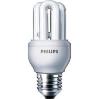 Philips Genie 8W E27 warmweiß