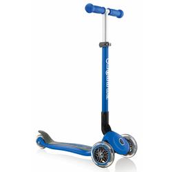 Globber Primo foldable Roller, faltbar Navy Blue
