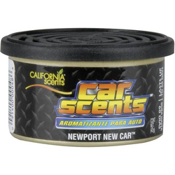 California Scents Duftdose New Car 1St.
