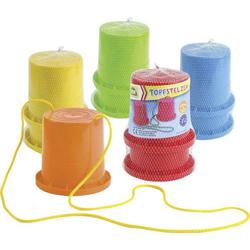 LENA® Topfstelzen, 5-fach farbig sortiert