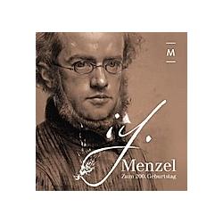 Ich. Menzel - Buch