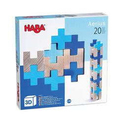 Haba Spiel, HABA 304411 3D-Legespiel Aerius