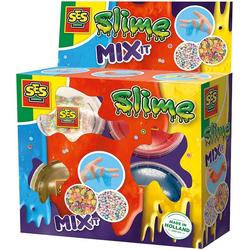 SES Creative Knete Slime - Mix It