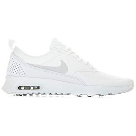Nike Wmns Air Max Thea white-platinum/ white, 41