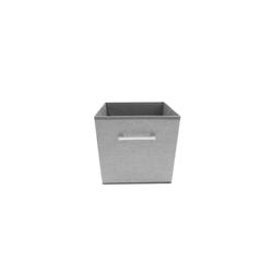HTI-Line Aufbewahrungsbox Aufbewahrungsbox Paloma mit Griff (1 Stück), Stoffbox