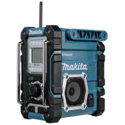 Makita DMR 108 Baustellenradio