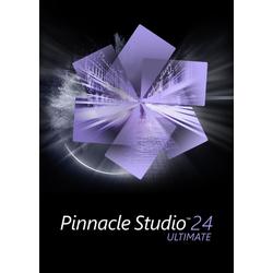 PINNACLE STUDIO 24 (2021) ULTIMATE, Upgrade, Windows10, Deutsch, Download