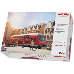 Märklin Gleise-Set Regional Express, Wechselstrom - 78479, H0