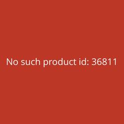 Derbystar Hyper Jacke Herren - rot/weiß L