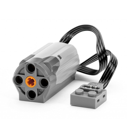 LEGO® Power Functions M-Motor