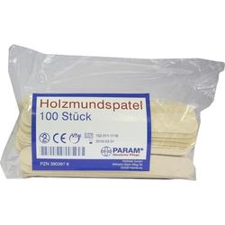 MUNDSPATEL HOLZ BTL