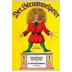 Der Struwwelpeter PP ISBN-Nr.=978-3-480-06333-8 Seitenanzahl: 24 Seiten