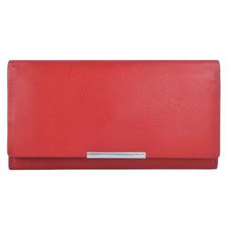 Maître Belg Diedburg Geldbörse Leder 18 cm red