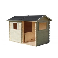 Forest-style Spielhaus Lison 792757
