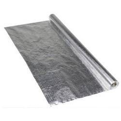 DACHFOL 110g Alu-Dampfsperre 75m² Folie (0,59€/m²)