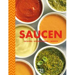 Saucen: Buch von Teubner