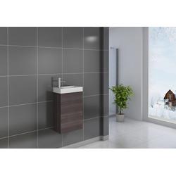 SAM® Waschbecken Vega, zeitloses Design und moderne Exklusivität