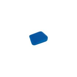 KEILKISSEN aufblasbar blau 1 St