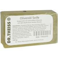 Medipharma Cosmetics Olivenöl Seife 100 g
