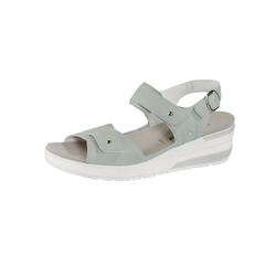Sandale Waldläufer Mintgrün in Größe 5-mintgrün-5