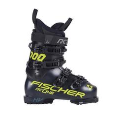 Fischer Fischer Skistiefel RC ONE 100 X Herren Skischuh 46