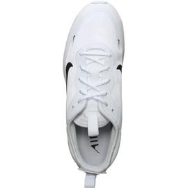 Nike Wmns Air Max Dia white-black/ white, 38