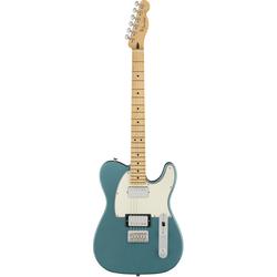 E- Gitarre Fender Player Telecaster HH MN - TPL
