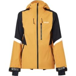 Oakley - TC Gunn Shell Jacket Gold Yellow - Skijacken - Größe: L