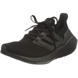 adidas Ultraboost 21 K core black/core black/core black 36