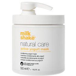 Z.ONE Concept Milk Shake Natural Care Active Yogurt Mask 500ml