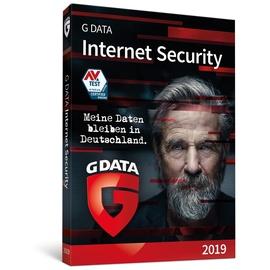 G DATA Internet Security 2019 DE Win