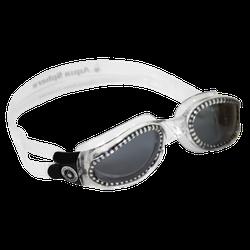 Moby Kid - klares Glas - pink weiß