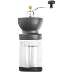 Zeller Present Kaffeemühle, Keramikmahlwerk, im Industrial Design