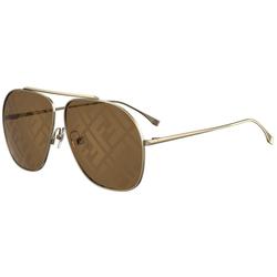 FENDI Sonnenbrille FF 0407/G/S