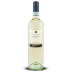 (7.99 EUR/l) Lenotti Pinot Grigio delle Venezie 2019 - 750 ml
