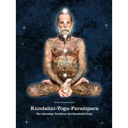 Kundalini-Yoga-Parampara