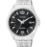 Citizen Eco-Drive Edelstahl 43 mm CB0010-88E